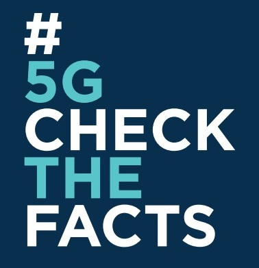 #5GCheckTheFacts