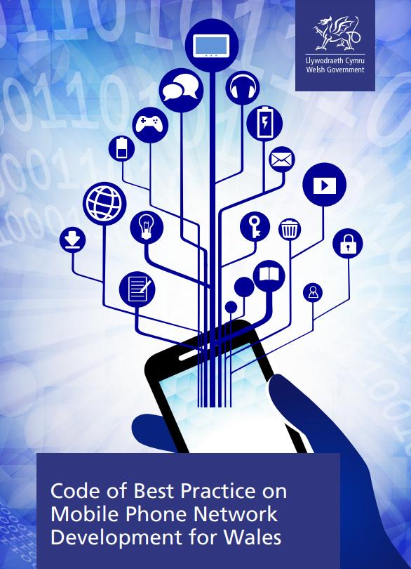 Code of Best Practice, mobile. 5G, 4G