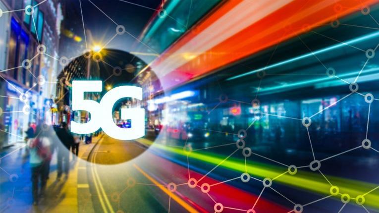 5G, Diversification strategy