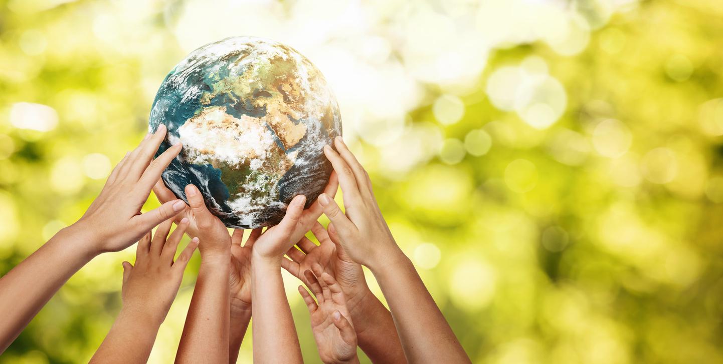 Climate Change, Precision Farming, 5G