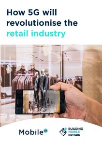 retail, 5g, mobile, augmented reality, virtual reality, #5GCheckTheFacts