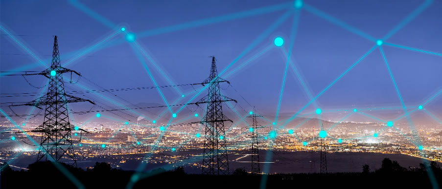 5G benefits for utilities and energy