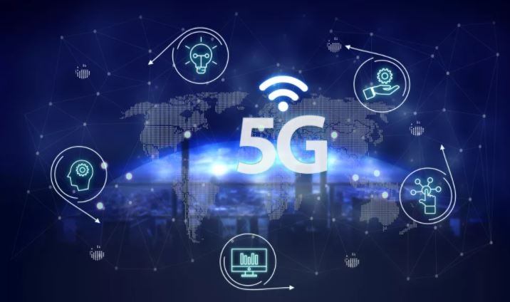 5G, #5GCheckTheFacts, Mobile, Network