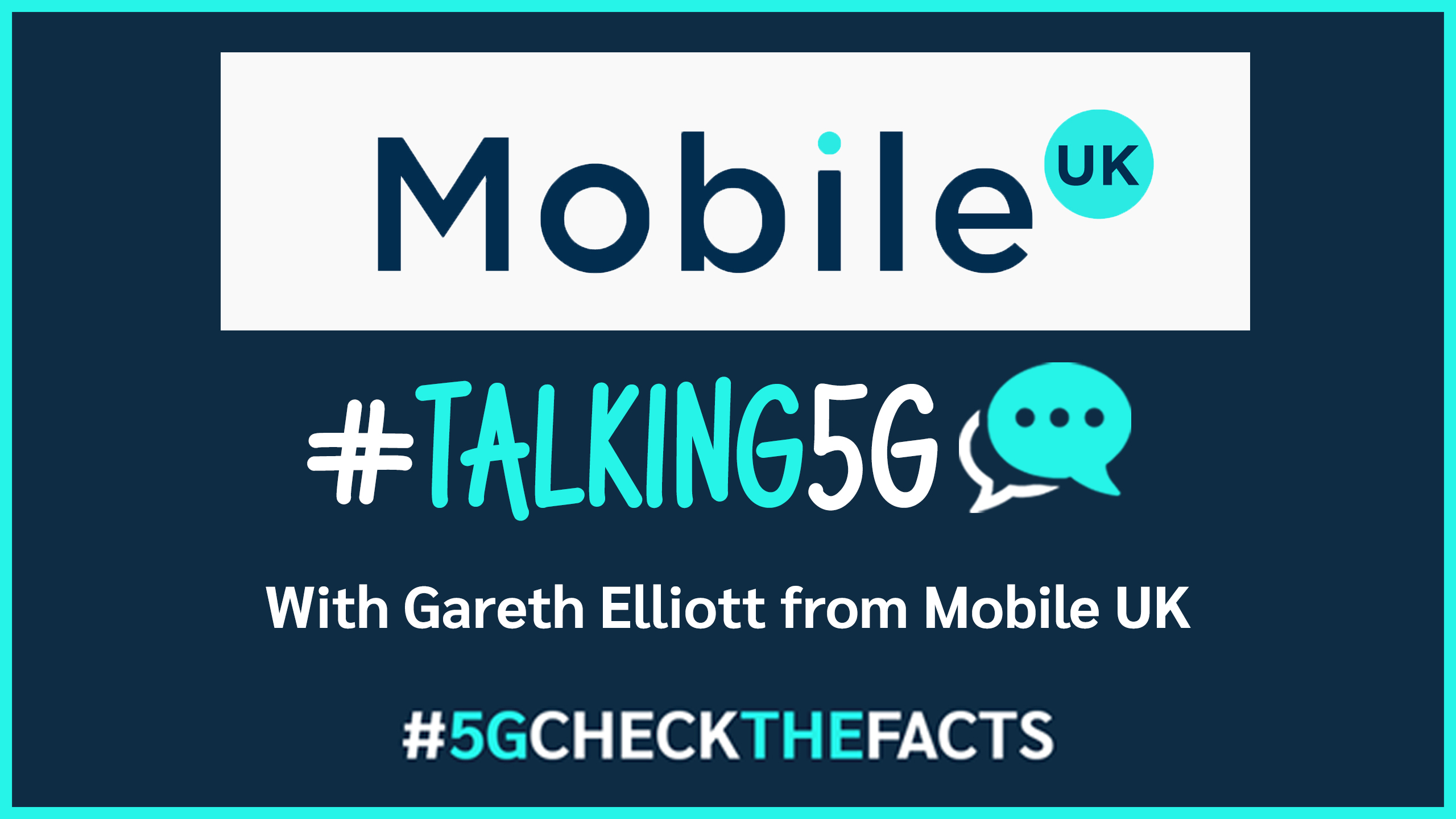 #Talking5G, #5G, Mobile, Infrastructure, Climate Change, Environment, Mobile UK