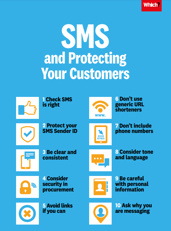 Which?, SMS, Guide, Mobile UK, 5G, Smishing, Phishing, fraud