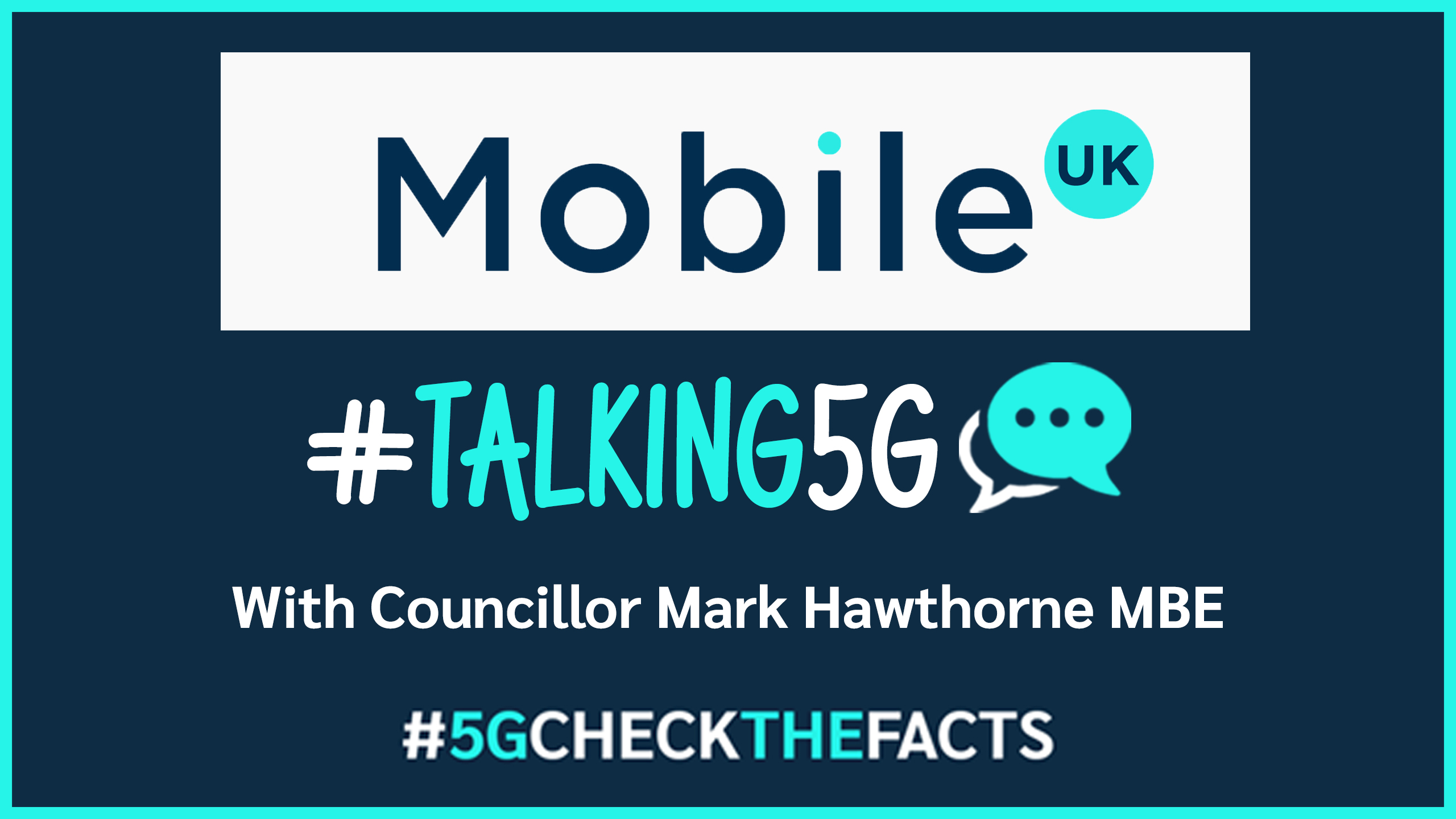 #Talking5G, Mark Hawthorne, Glucestershire County Council, #5G, 5G, Mobile, Councils, LGA
