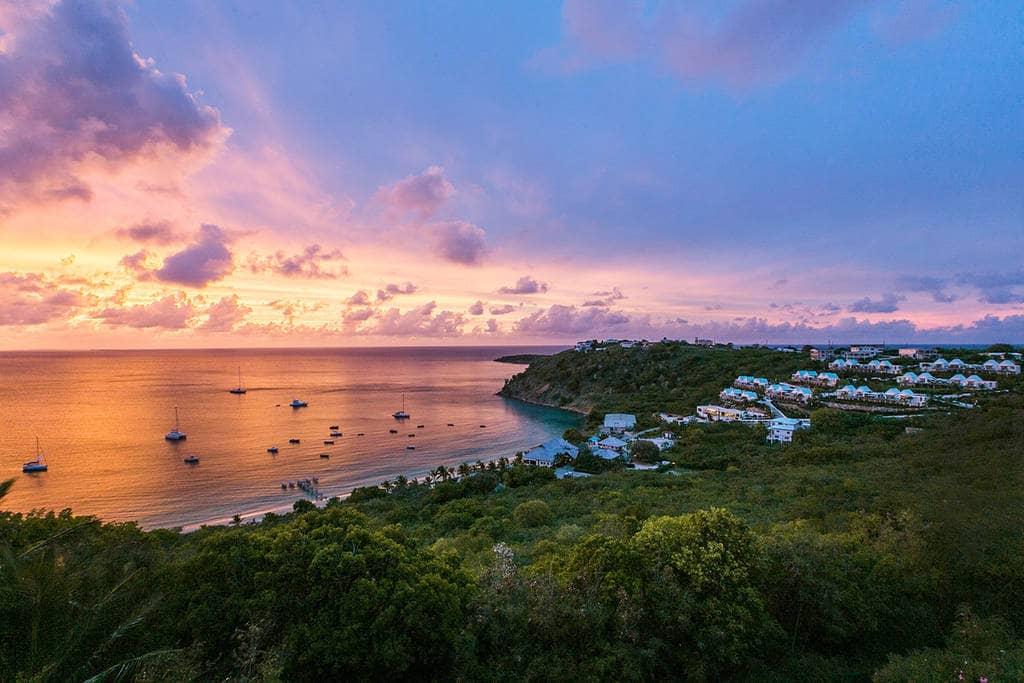 Anguilla - isola dove vivere