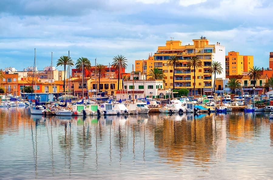 isola dove vivere - Mallorca