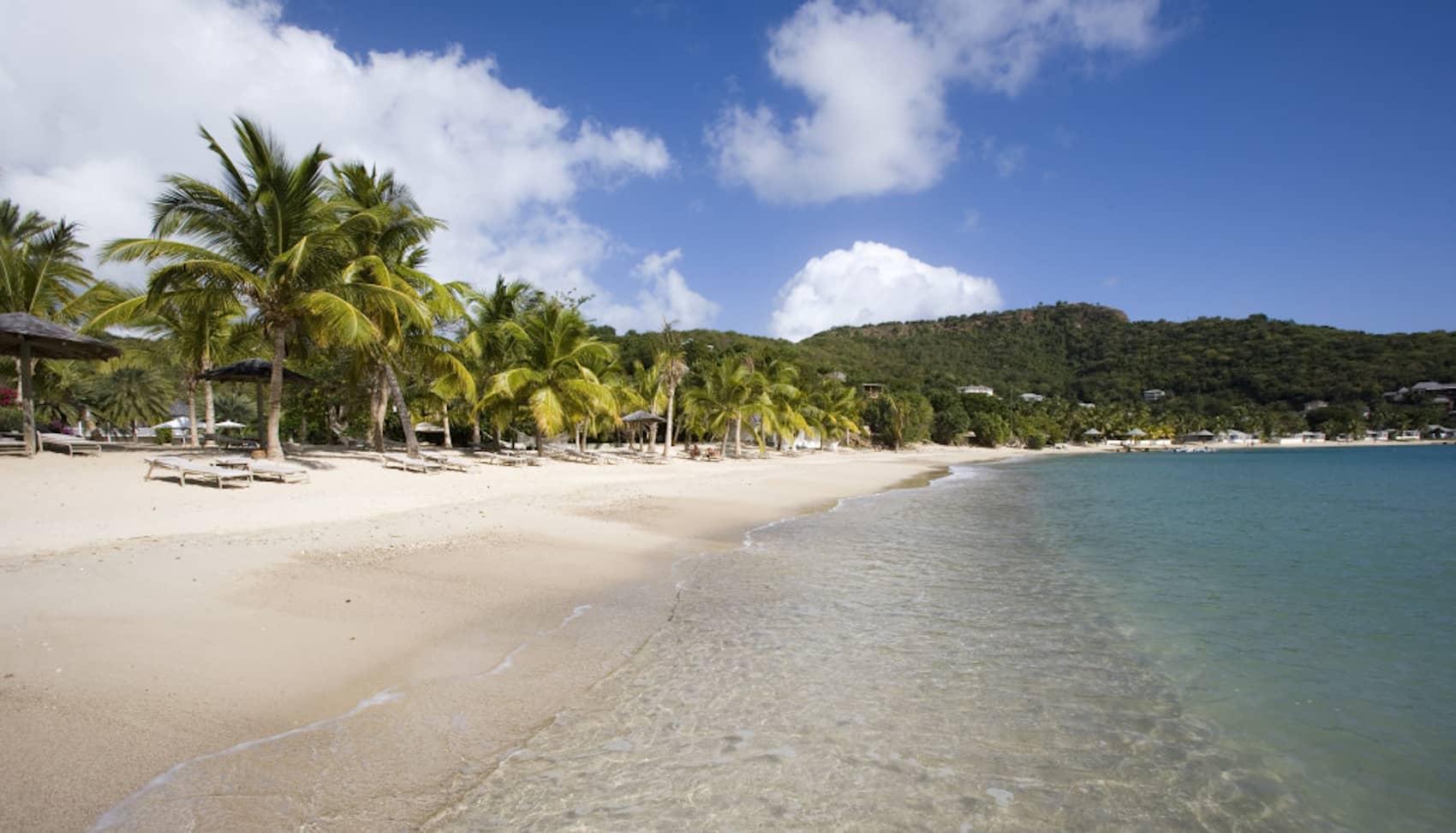 The inn at english harbour - Viaggio di nozze ai Caraibi