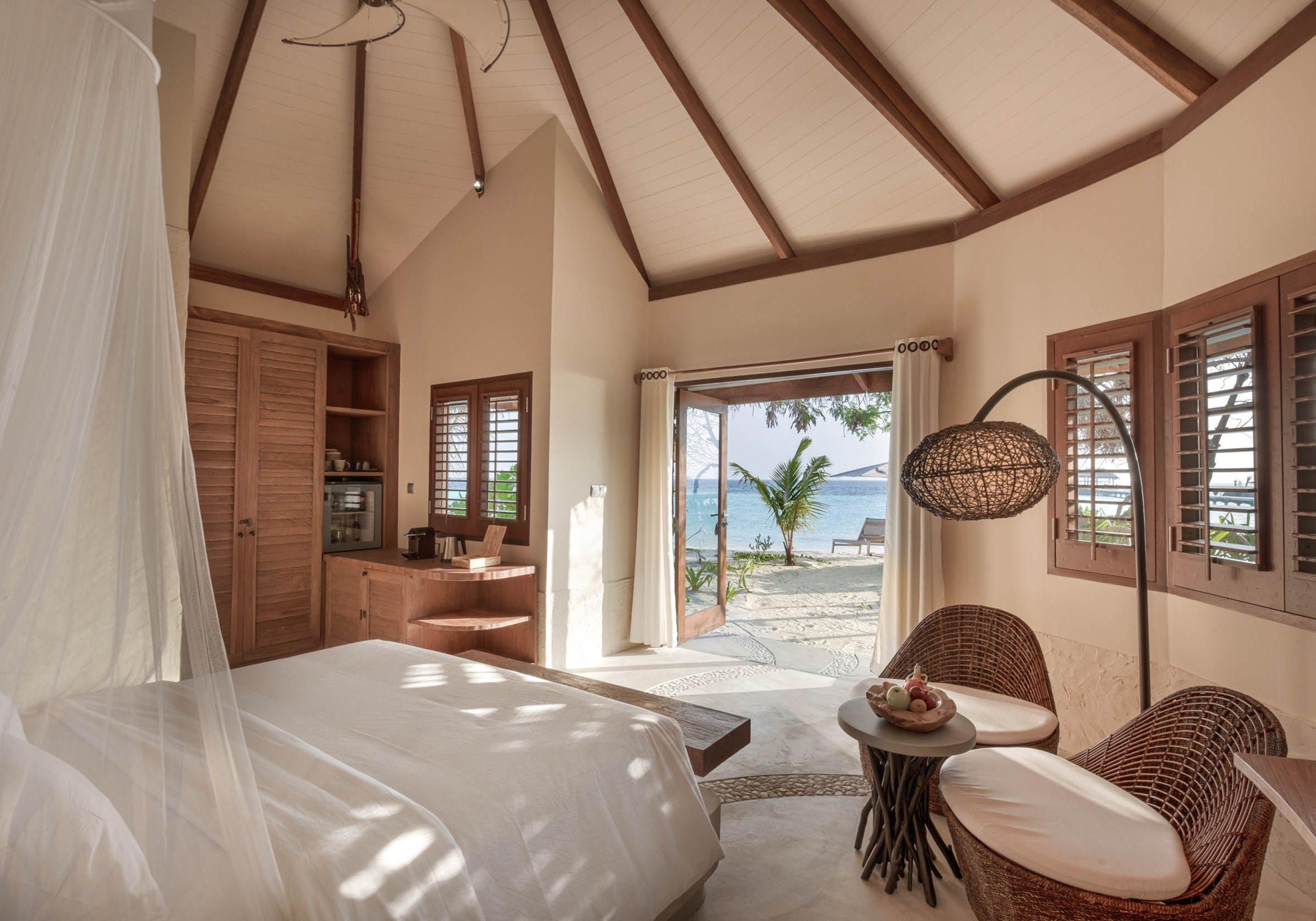 Drift Thelu Veliga Resort Atollo Ari Sud Beach villa