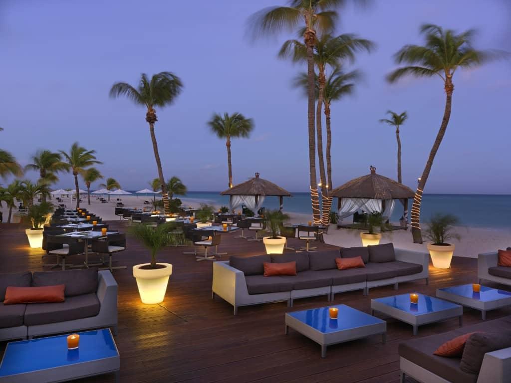 Bucuti & Tara Beach Resort – Aruba Island - Viaggio di nozze Caraibi