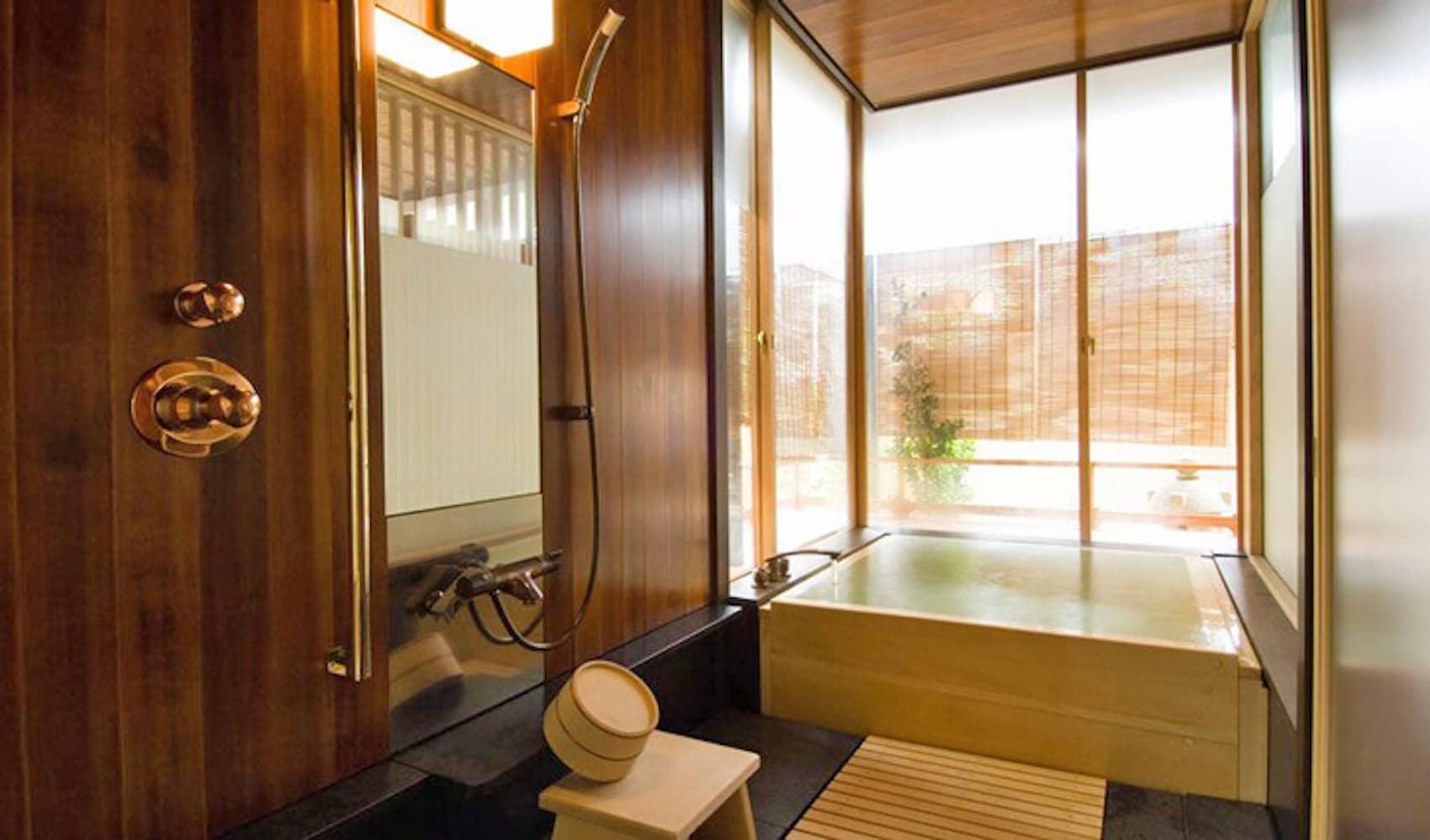 Ryokan Hiiragiya – Resort Kyoto