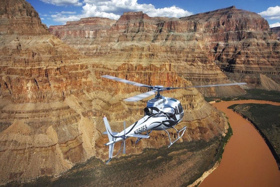 sposarsi a Las Vegas Grand Canyon