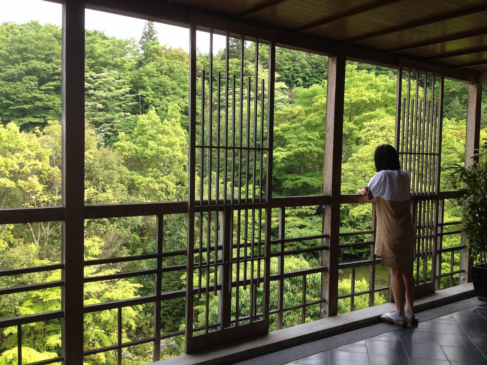 Kadan Ryokan - Viaggio di Nozze Giappone