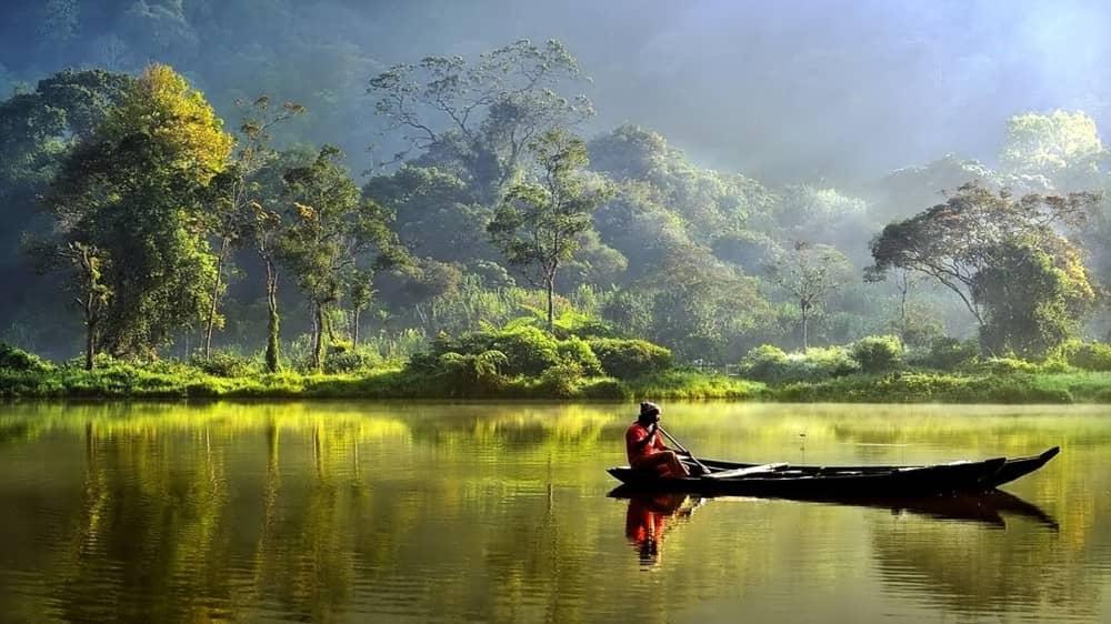 Indonesia - isola dove vivere