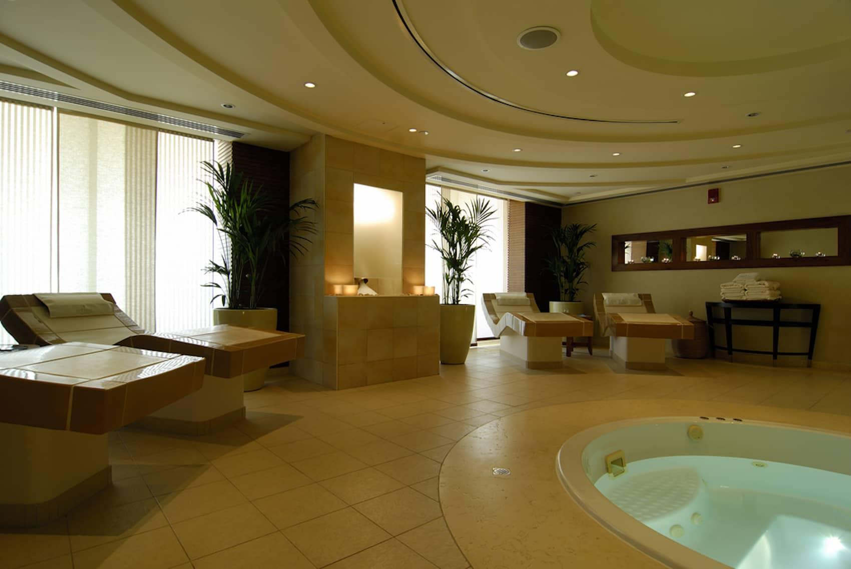 Grosvenor House Resort - Viaggio di nozze a Dubai