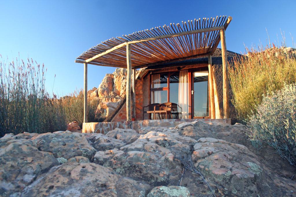 Kagga Kamma Resort - Viaggio di nozze Sudafrica