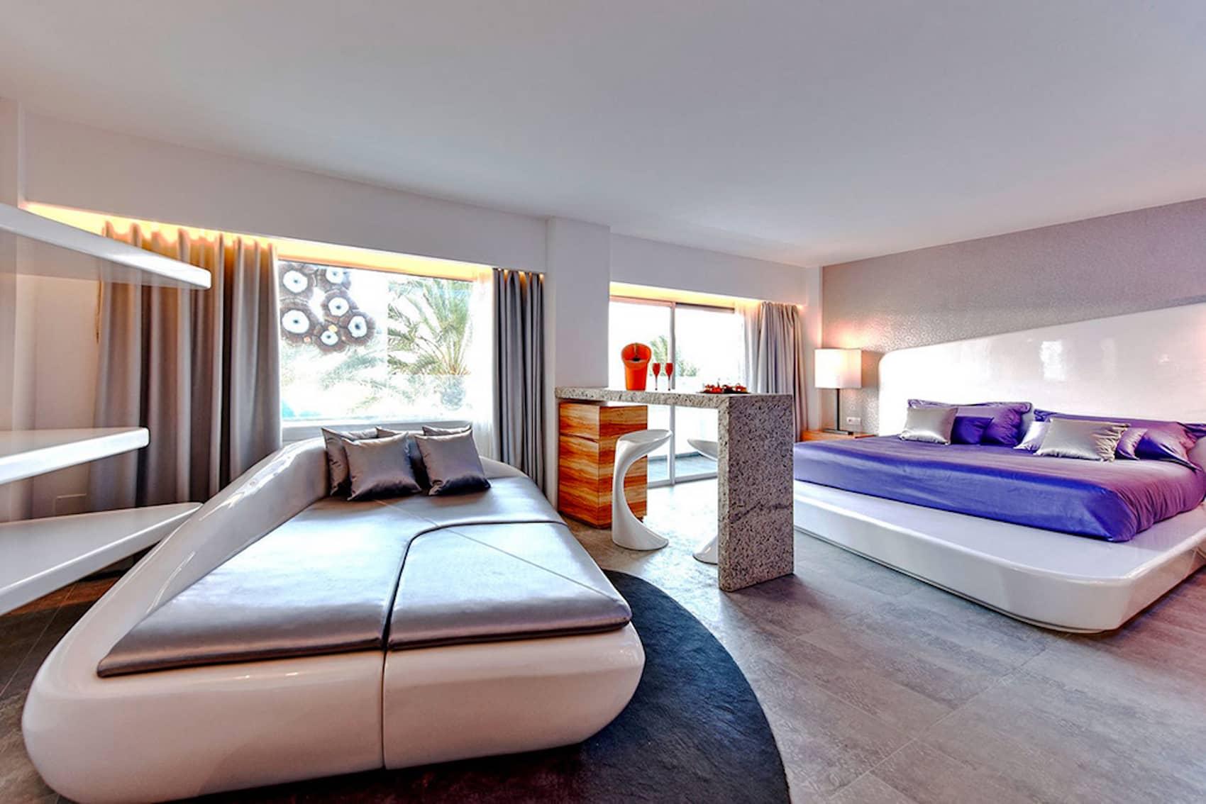 Ibiza - Hotel tecnologici per il tuo viaggio di nozze
