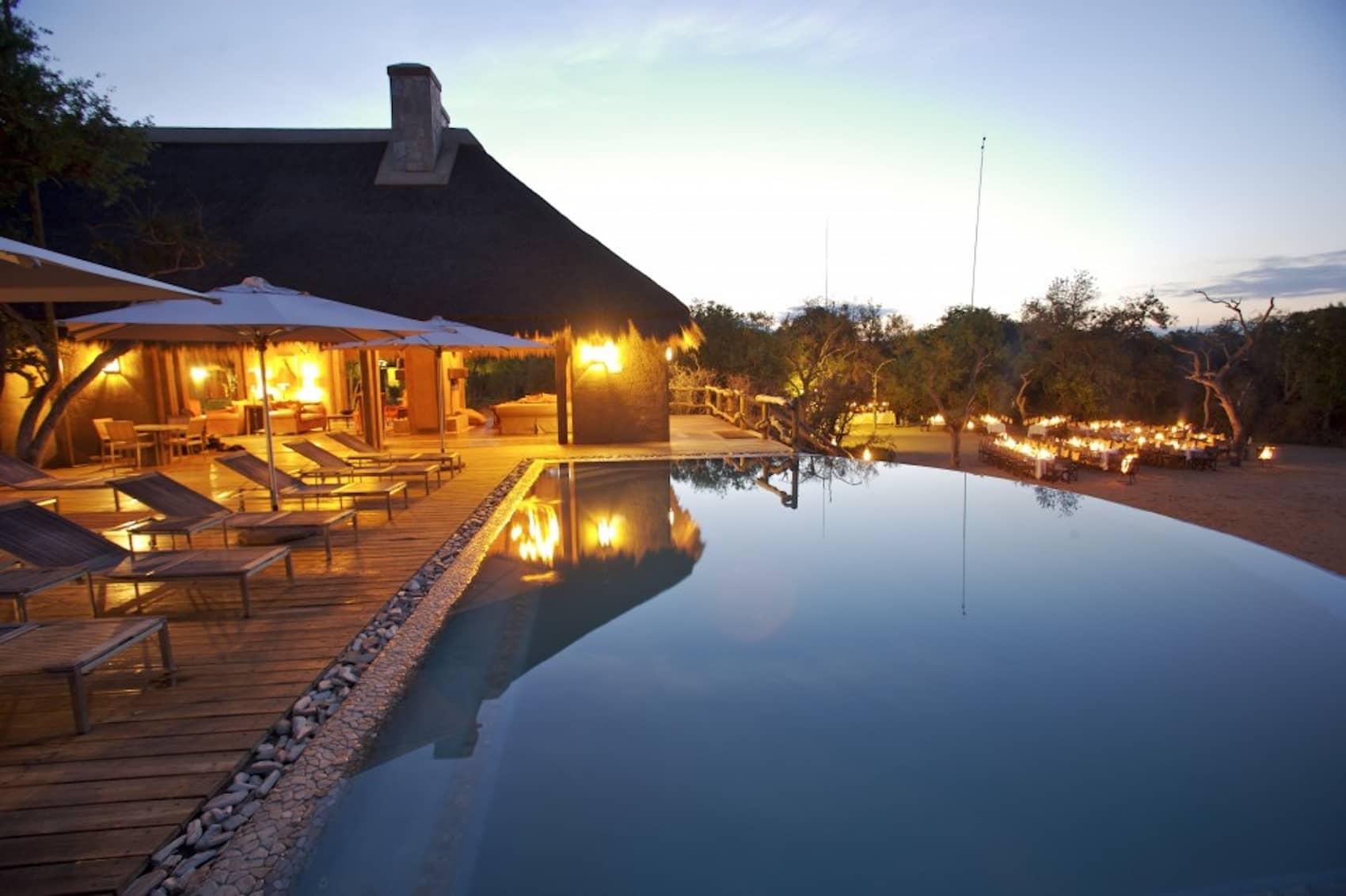 Kapama Resort - Viaggio di Nozze Sud Africa