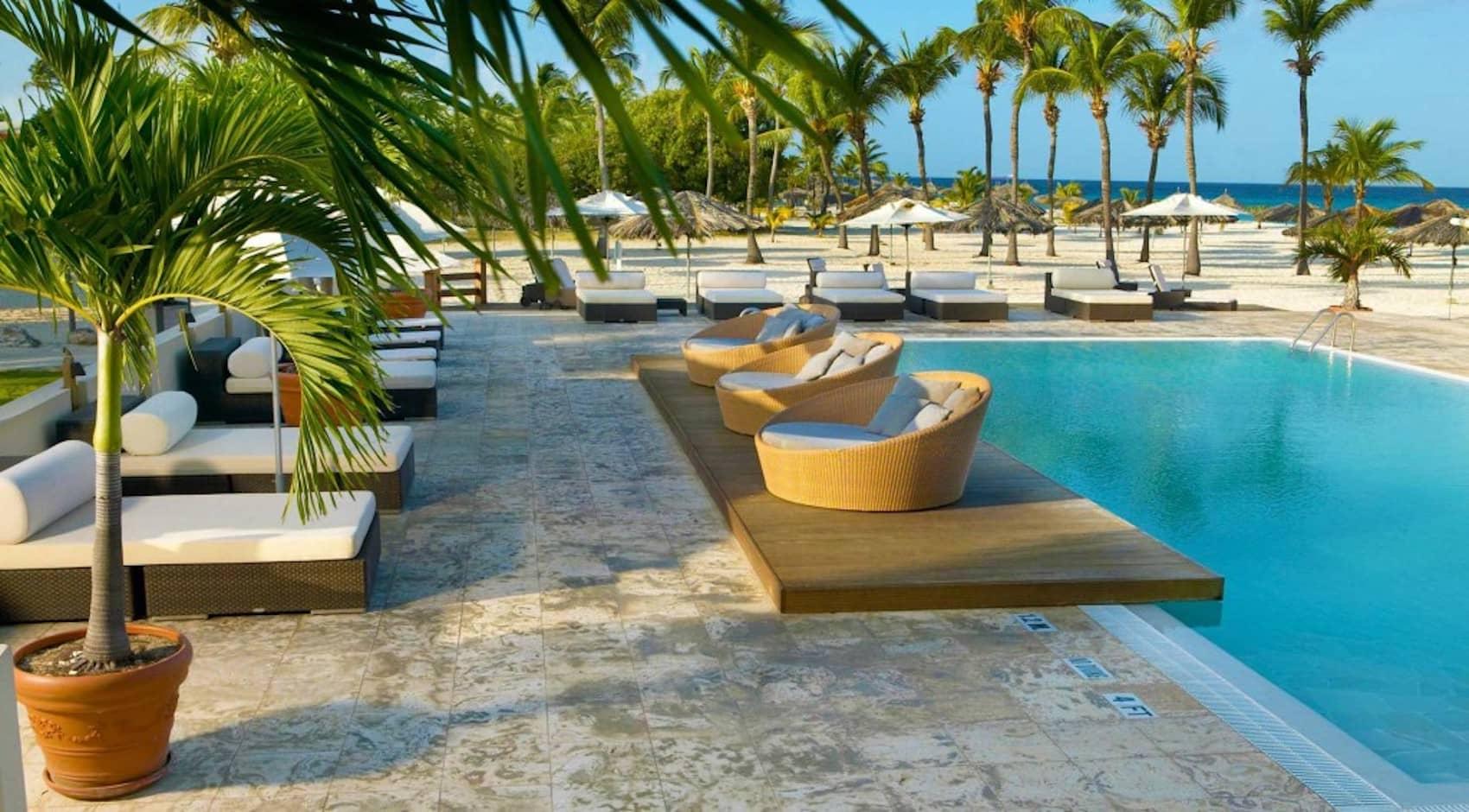 I resort migliori dove sposarsi ai Caraibi