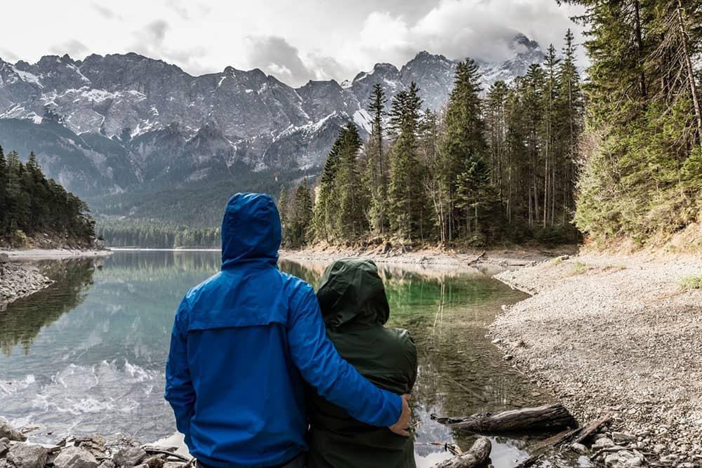 Viaggio di nozze a Luglio - Canada