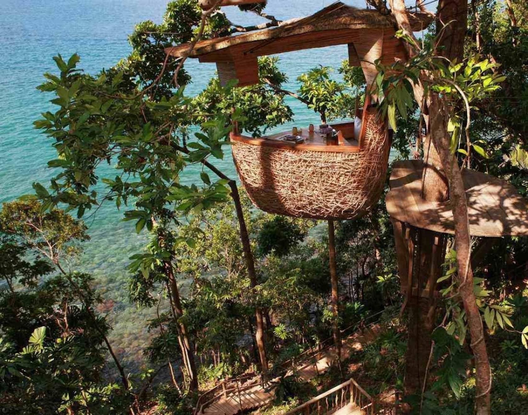 Soneva Kiri - Viaggio di nozze Thailandia