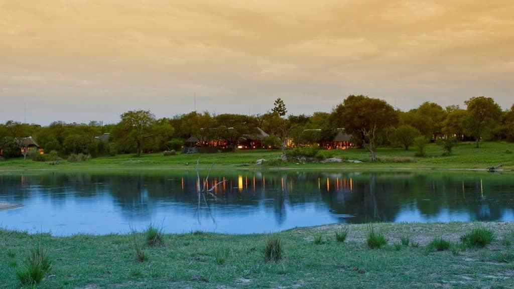Chiwta Chiwta - Viaggio di nozze Sudafrica