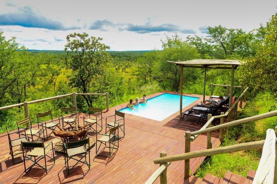 viaggio di nozze in africa safari di lusso in Zimbabwe