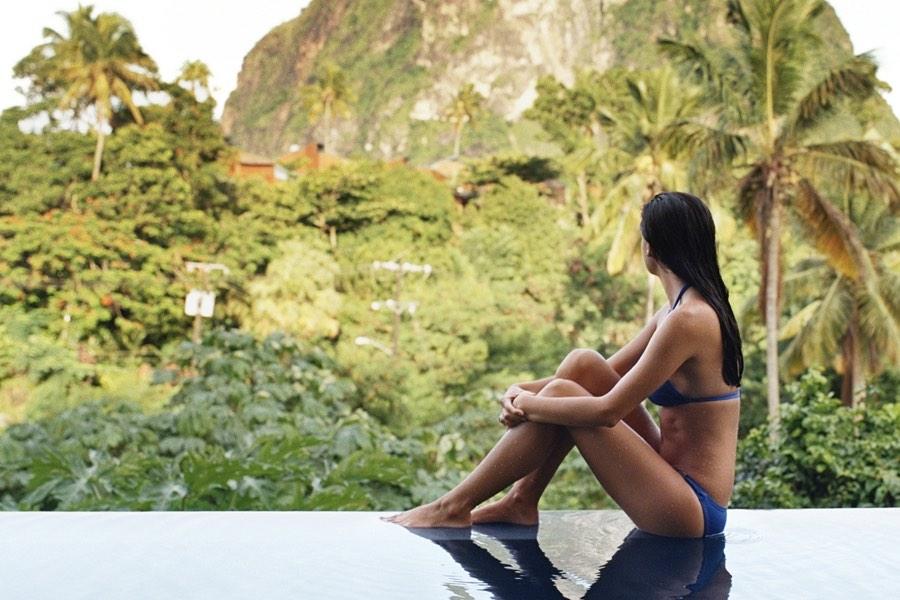 Viaggio di nozze ai Caraibi Santa Lucia
