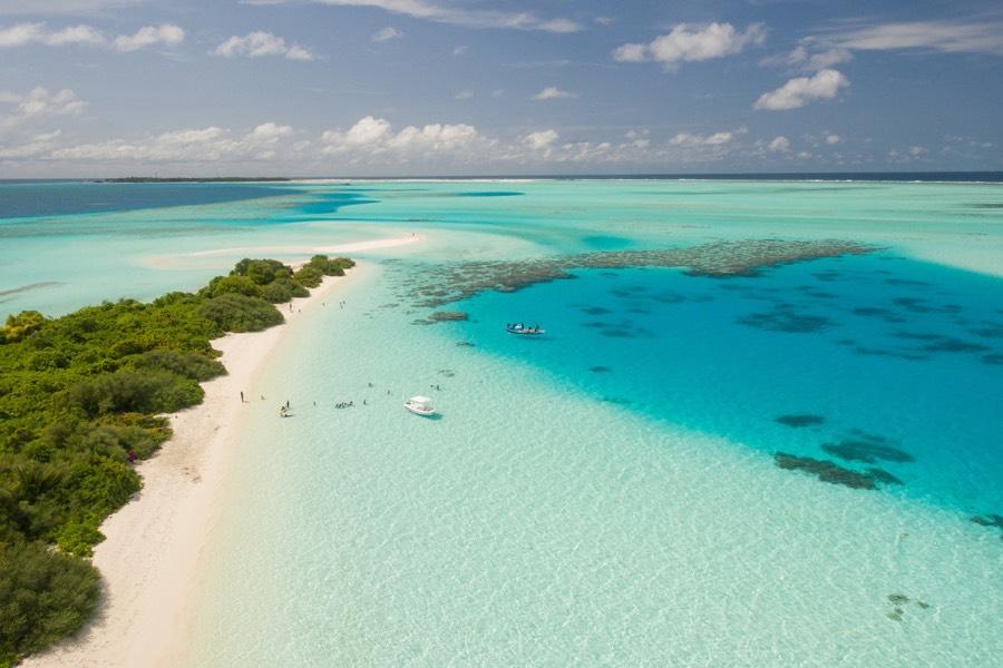 Viaggio di nozze ai Caraibi isole vergini