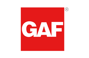 GAF roofing products