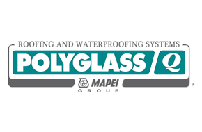 Polyglass roofing systems
