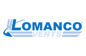 Lomanco roofing vents