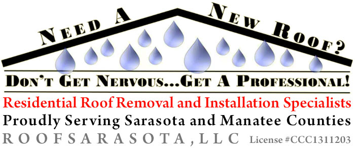 Need roofing contractors in Sarasota Manatee