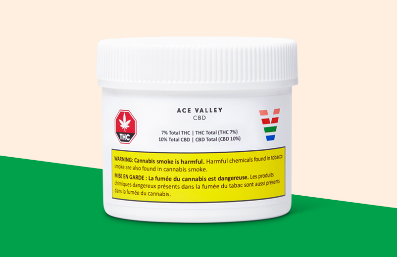 ace valley sativa