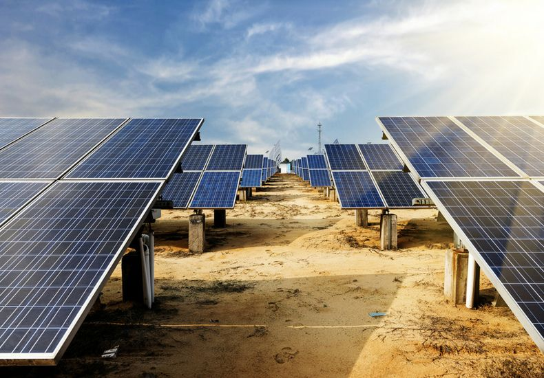 Battery Energy has the ideal solutions for remote locations with extreme temperatures