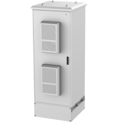 Battery Energy Outdoor Cabinet