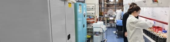 Safe and sustainable batteries made in Australia thanks to new partnership