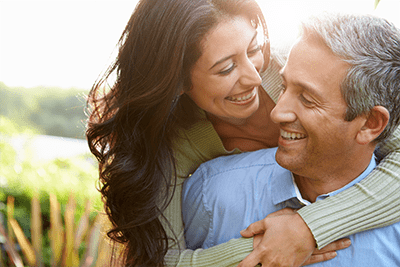 The Power Shot can help improve intimacy with your partner