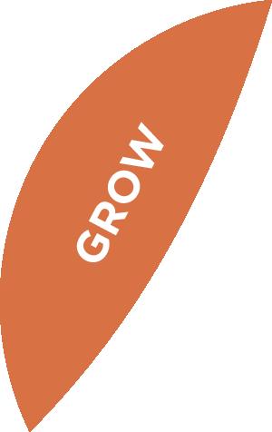 Grow tab