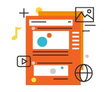 Web Design Services in Los Angeles icon