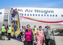 Townsville Airport – Queenslan...