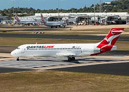 Townsville Airport Queensland