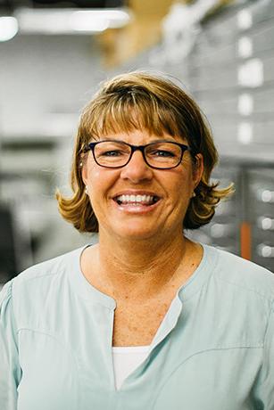 Julie Shull