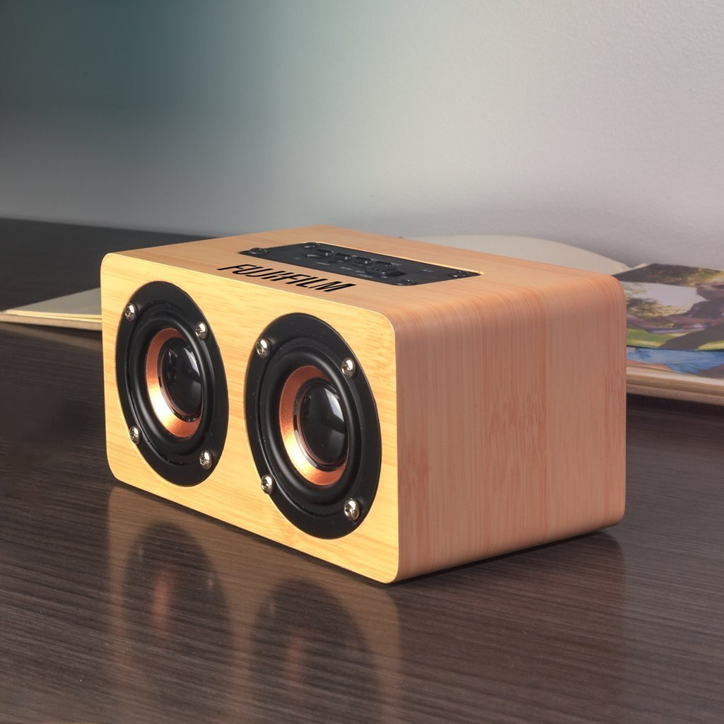 Custom Speaker for Small Business
