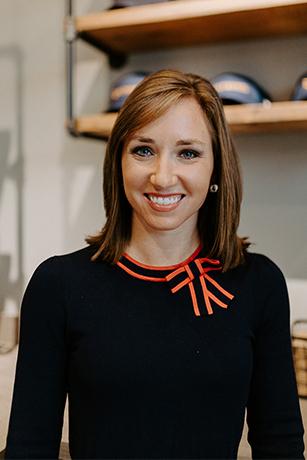 Melissa Nanney