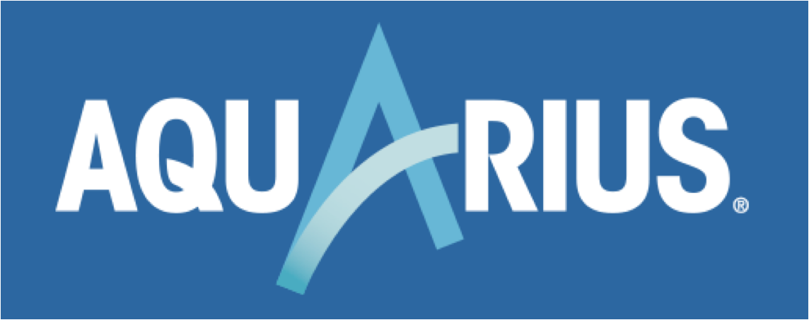 logo aquarius organization