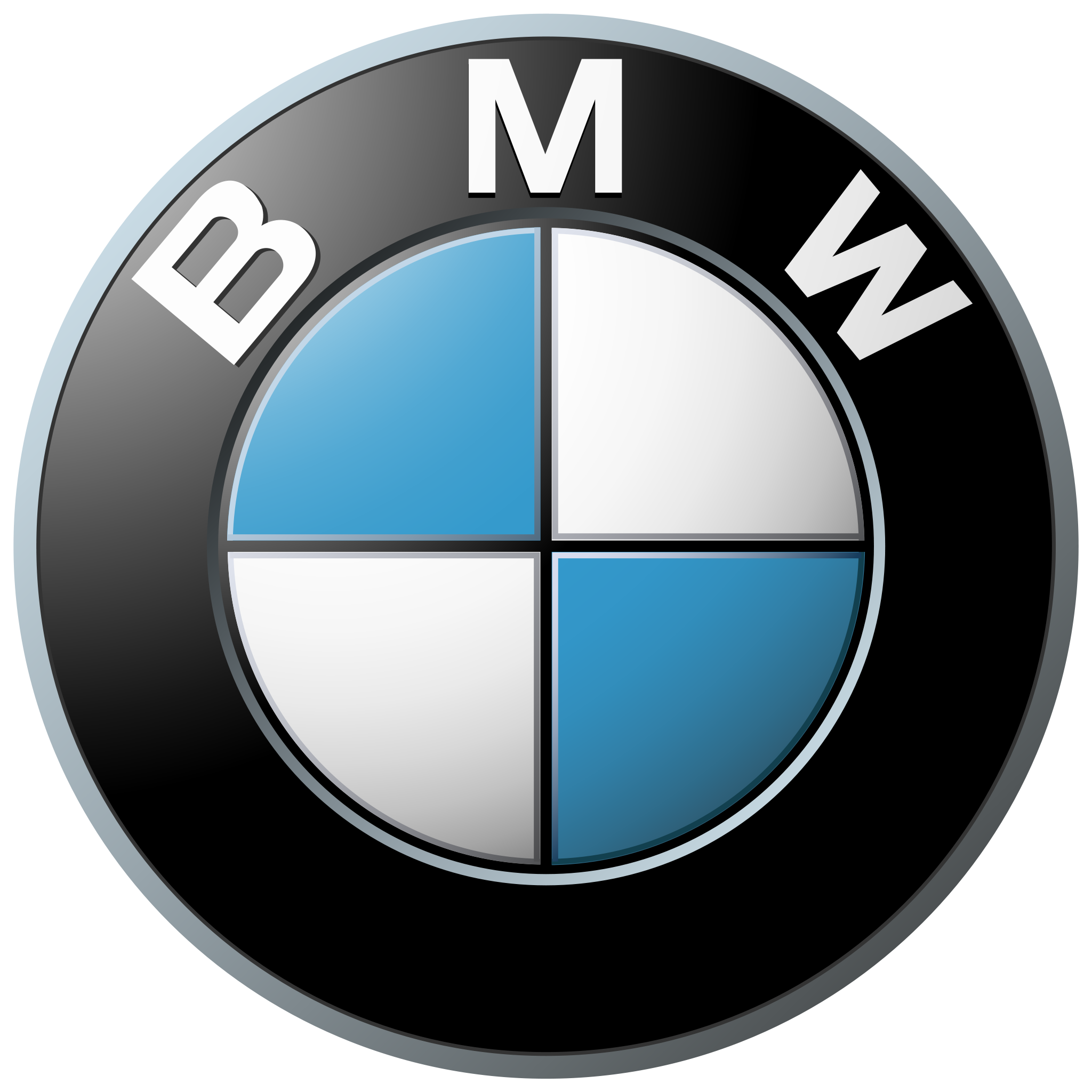 logo bmw organization