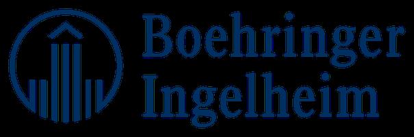 logo boehringer ingelheim organization