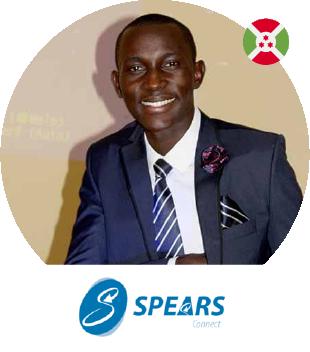 Jonathan Mugisa Basara Entrepreneur